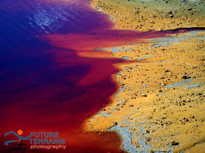 #MineClosurePerspectives: Acid Drainage…