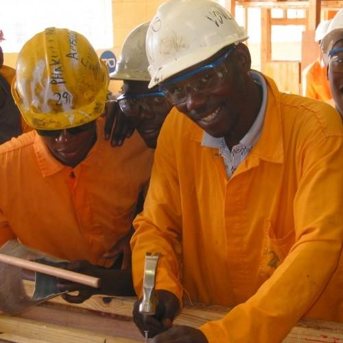 Best practice mine closure workshop; South Africa