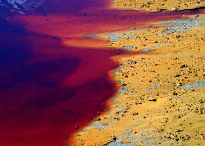 Acid & Metalliferous Mine Drainage; Cuba