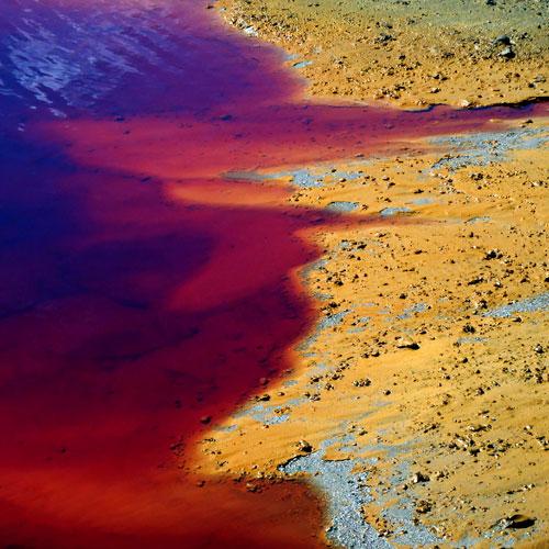 Acid and metalliferous drainage amd Cuba