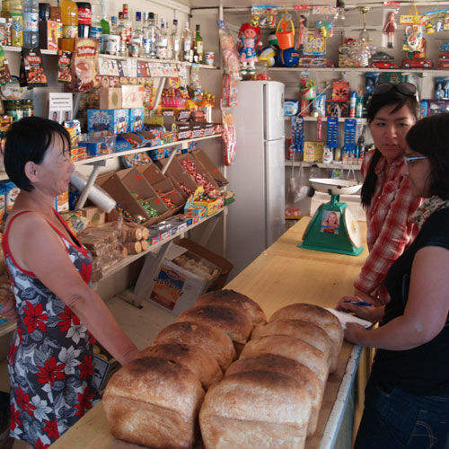 Socio-economic baseline assessment Kazakhstan