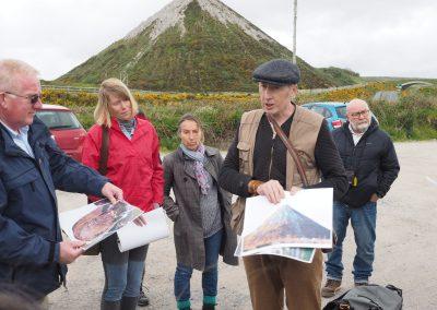 Assembling Alternative Futures for Heritage – Cornwall, UK & Europe