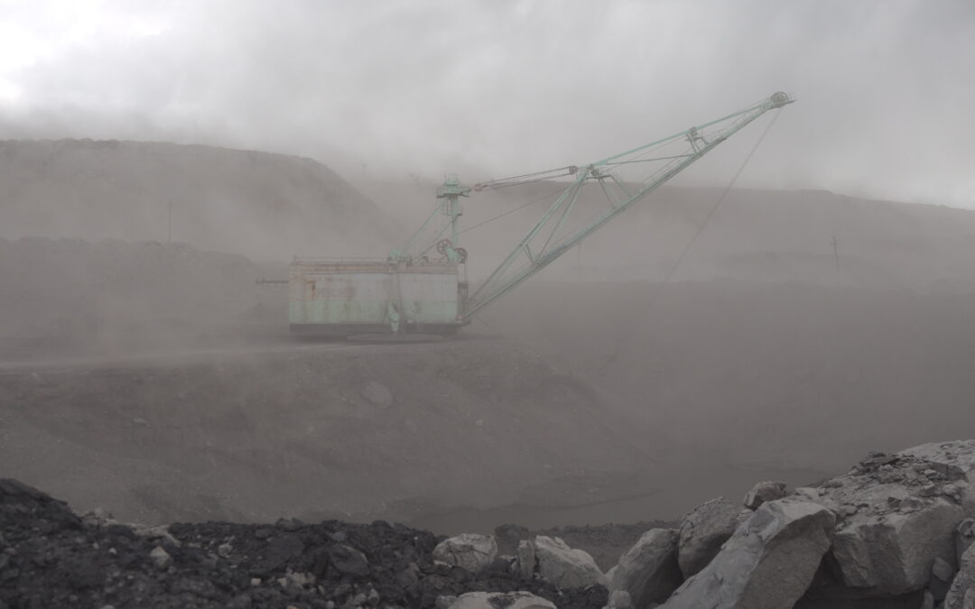 Environmental audits of coal mines for Bettercoal