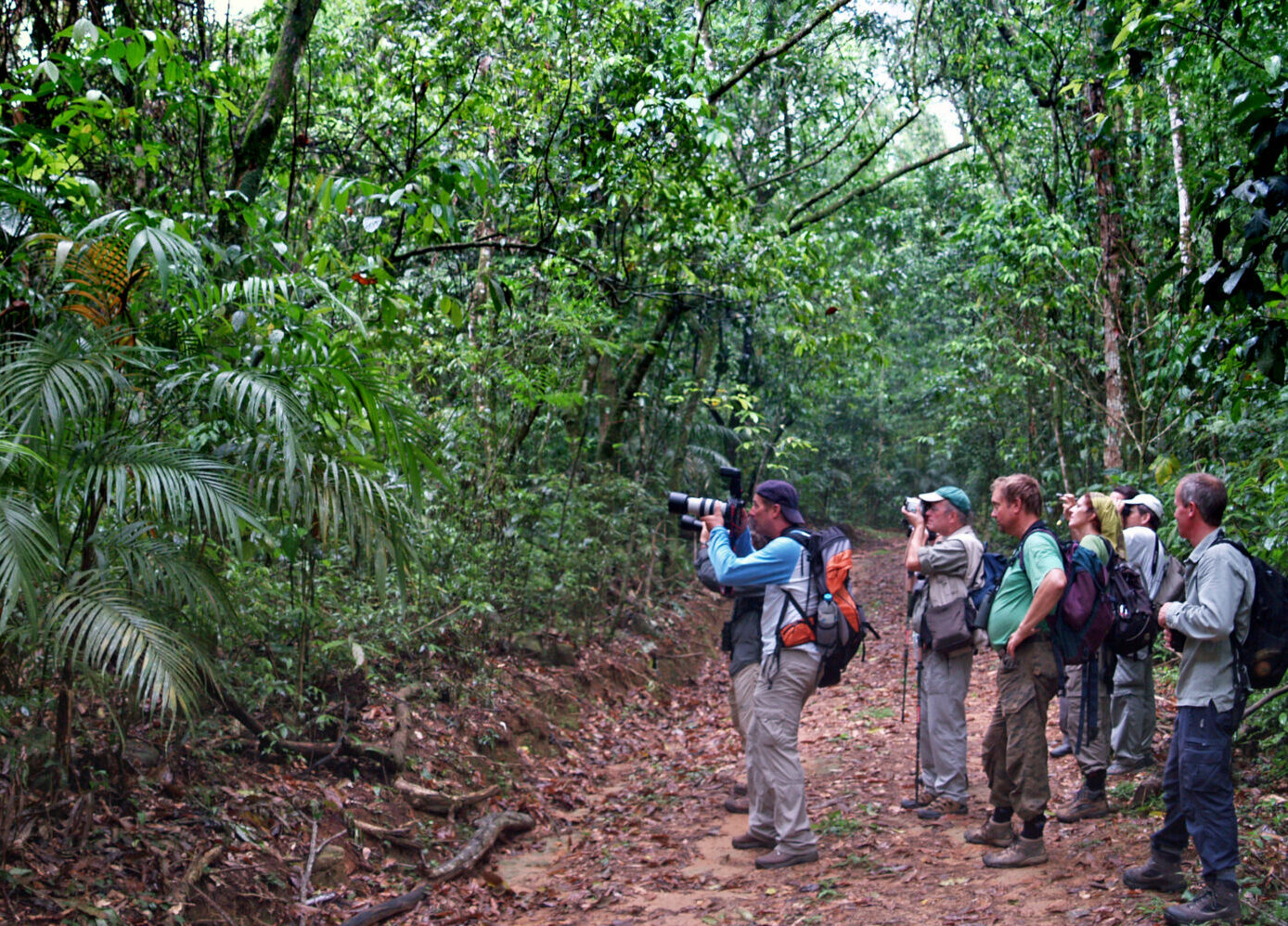 Webinar on 'Exploring World Class Landscape Restoration'